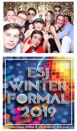 Episcopal Winter Formal 2019