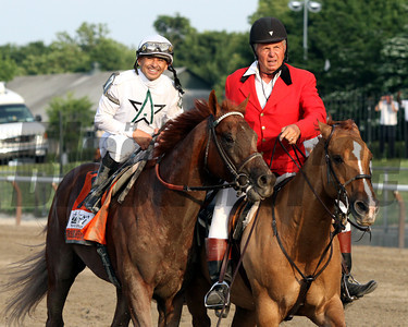 Past Belmont Stakes Winners