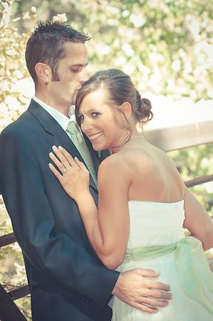 Brad & Amber's Wedding