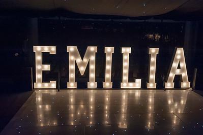 Emilia's 16th Birthday Party 221114