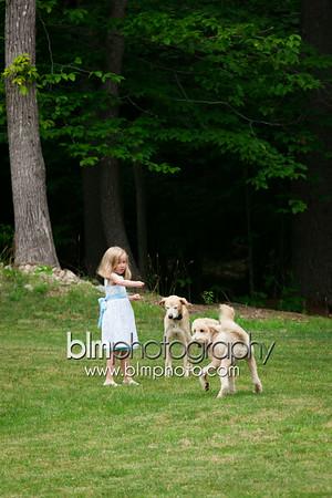 Larson Family 07.19.14