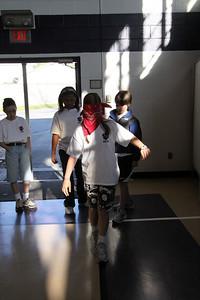DLS 5th grade Science Fair 2009