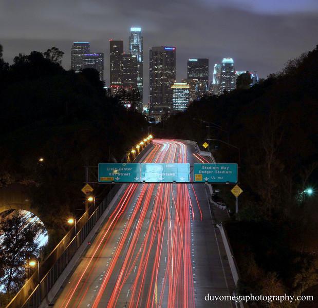 A Nocturnal PhotoWalk