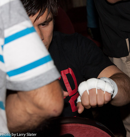 Henry Cejudo MMA Debut
