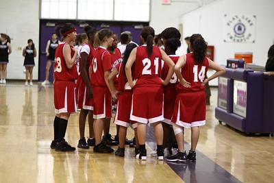 MHS Basketball 2008