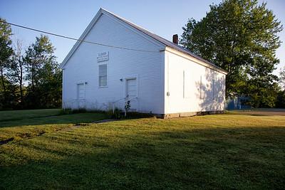 Clough Meeting House