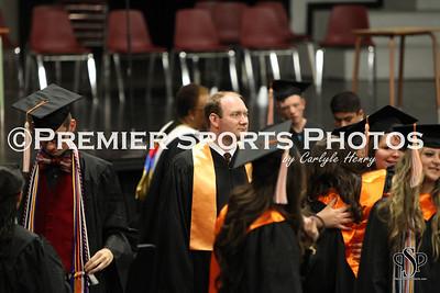 2013 La Porte High School Graduation - 6/7/2013