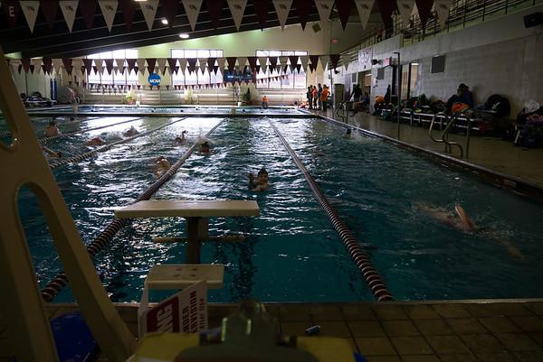 2013 Swim a Thon CRAA
