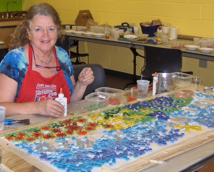 Cross Timbers Guild Artist Page