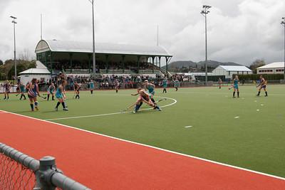 2014_09_05 Marie Cup Final Whangarei Girls High vs Kristin School