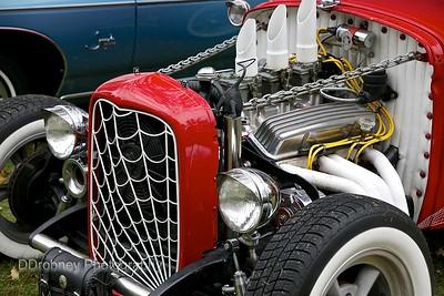 Classic Cars - 2016