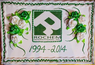 Rochem 2014