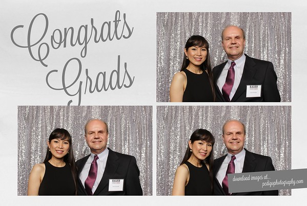 5.1.15 MBA/MSF Graduation Dinner Photo Booth