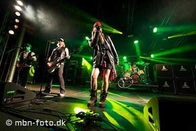 Guns N Roses-JAM 28/06 2017