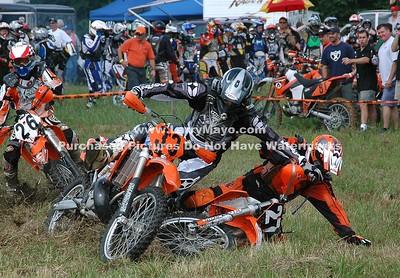 2005 Races