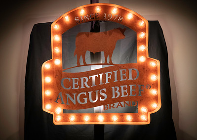 Certified Angus Beef, Austin Feb 2019