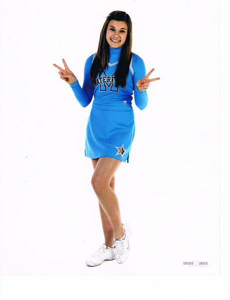 Jaime - WMHS - Junior Varsity Cheer - Feb 2011.jpg