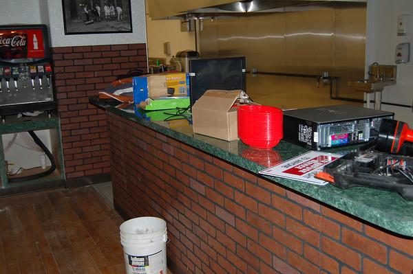 Politos Pizza 2009