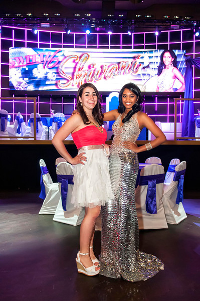 Label Charlotte Presents Shivani Varma's Sweet 16 BDay Party 3-10-13 by Jon Strayhorn