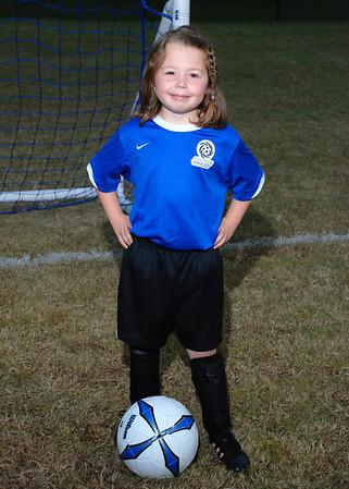 Kelley U-6 Fall 2009