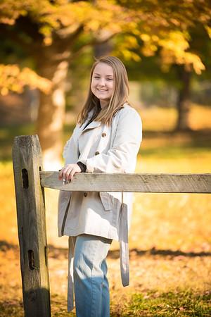 Rachel, class of 2020