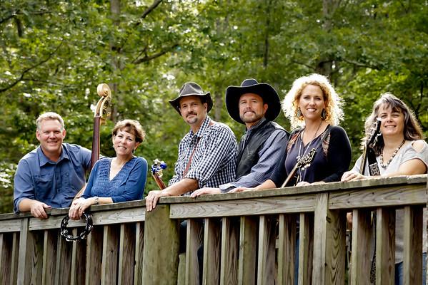 Chisman Creek Band