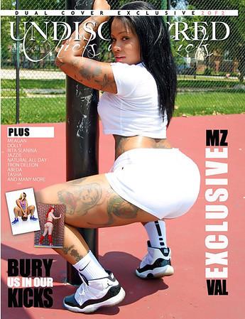 Undiscovered Magazine