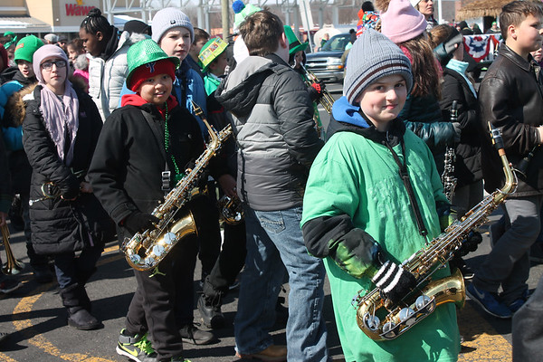 PHOTOS: 2018 Bucks County St. Patrick's Day Parade
