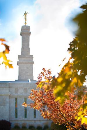 Monticello, UT Temple