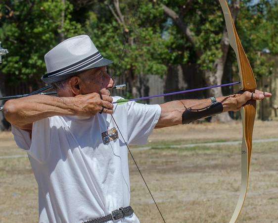 Pasadena Senior Games 2015