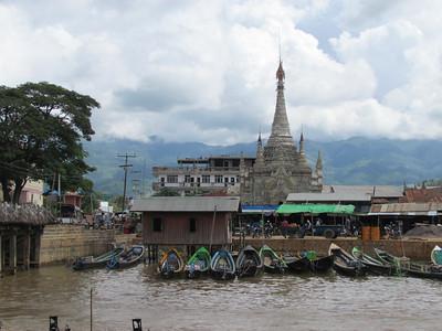 06 - Myanmar (Burma) 10/2013 (#4)