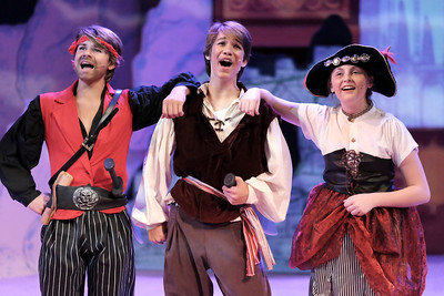 The Pirates of Penzance Junior