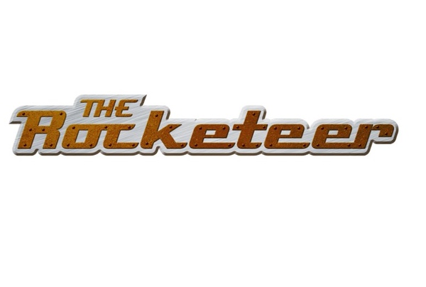 THE ROCKETEER is coming to Disney Junior in 2019