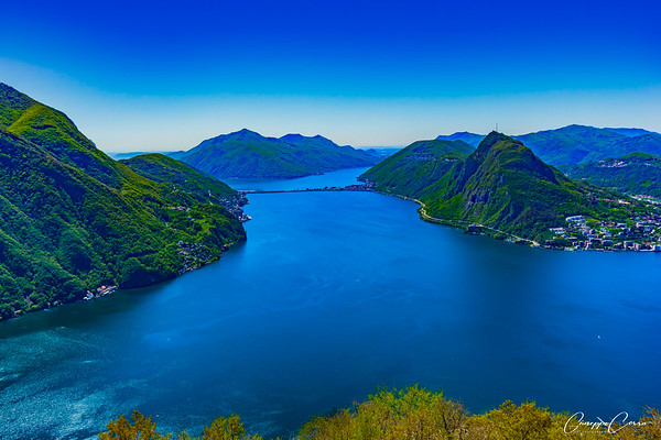 Lugano - Top of the Tops