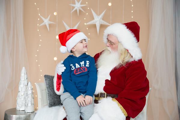 Santa Sessions 2016