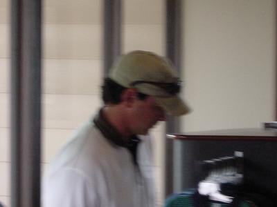 Golf Tournament 2002