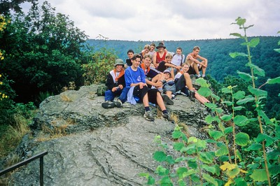 1998-1999 - Kamp - KNA - Botassart