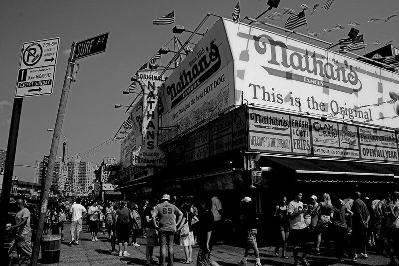 The Original, Coney Island 2007