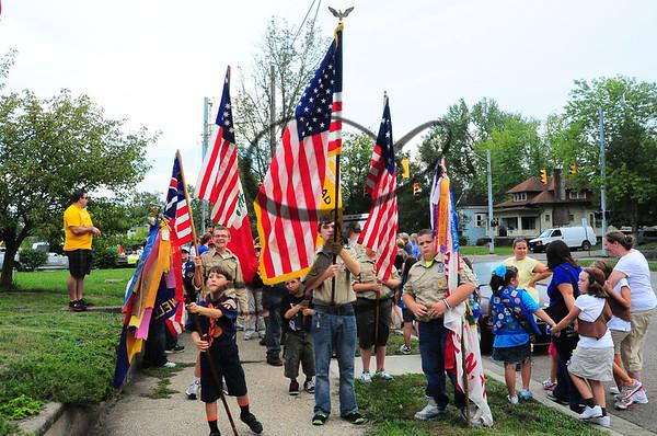 Coal Fest. Town Parade 2012