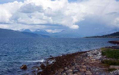 Norway: Narvik, 2015