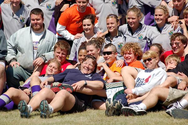 Minnesota Team pics