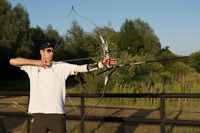 Tudor Archers