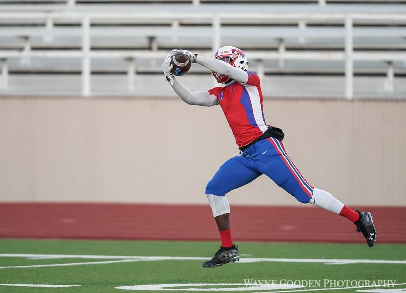 JJ Pearce High School Football