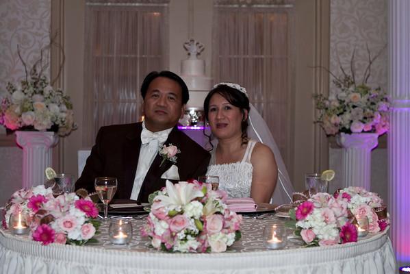Glenn and Noreen