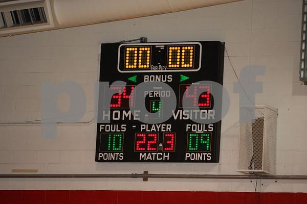 Varsity-Oak Grove vs Odessa 1-29-08