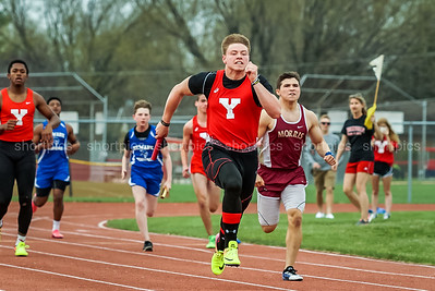 2018 Yorkville Track