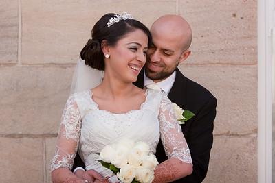 Hamida & Safwan