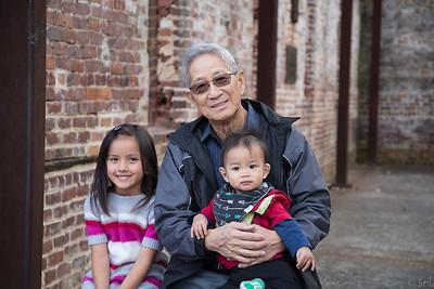 112117 - Family Portraits