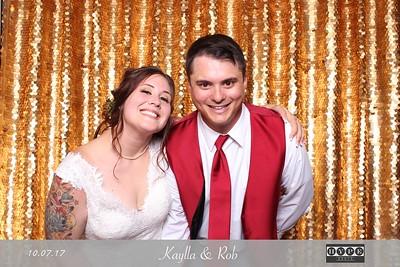 Kaylla & Rob
