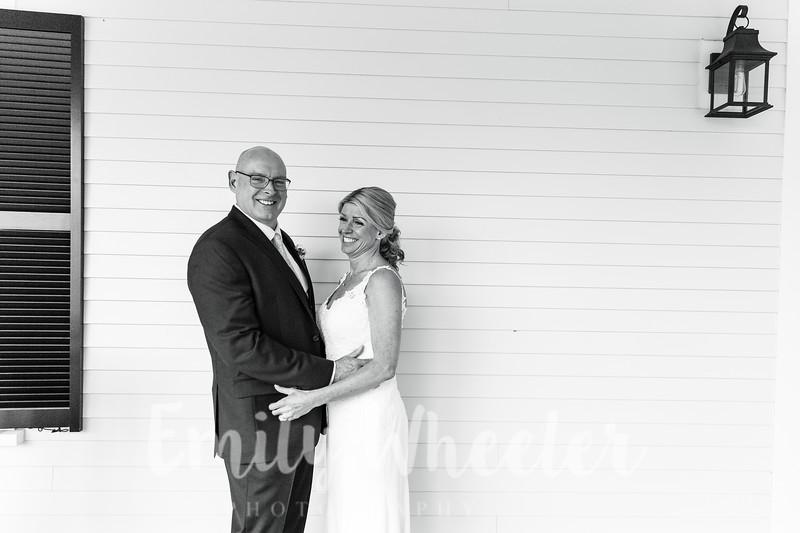 Bob & Marianne Wedding